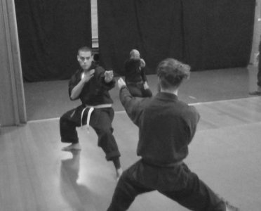 General training 10 | Traditional Martial Arts | Melbourne, Victoria, Australia