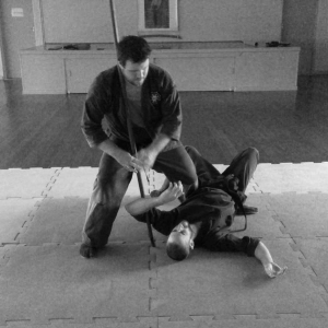 Bojutsu training | Traditional Martial Arts | Melbourne, Victoria, Australia